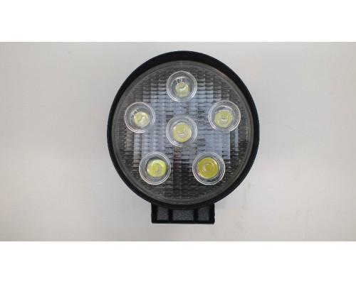 Фара дополнительного освещения CH007 18W 6 сверх ярких диодов по 3Вт
