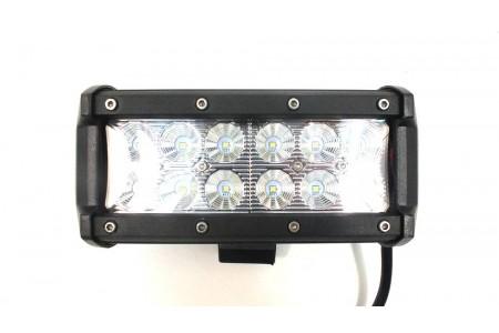 Фара светодиодная CH019B 36W Cree Flood 12 диодов по 3W оптовая продажа