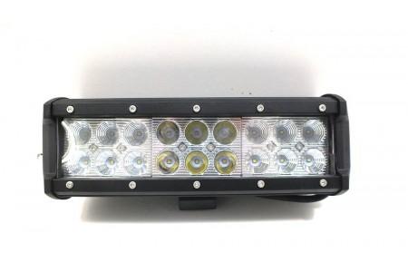 Фара светодиодная CH019B 54W Cree 18 диодов по 3W оптовая продажа