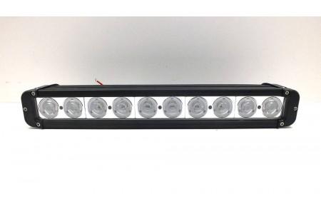 Фара светодиодная CH053 100W 10 диодов по 10W оптовая продажа