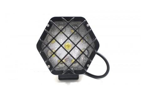 Фара светодиодная LBS875 27W оптовая продажа
