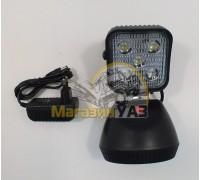 Фара светодиодная универсальная на магните 3031