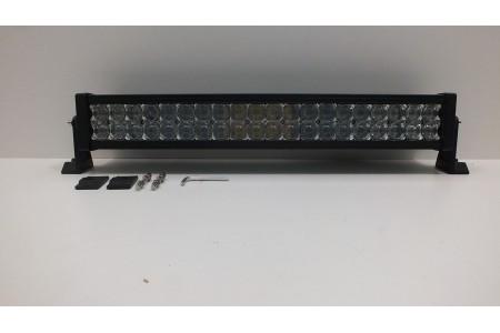 Фара светодиодная CH008 120W 5D 40 диодов по 3W оптовая продажа