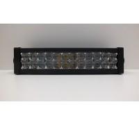 Фара светодиодная CH008 72W 5D 24 диода по 3W