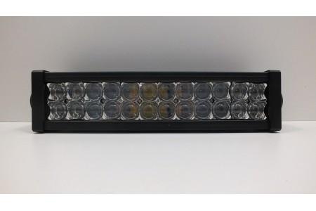 Фара светодиодная CH008 72W 5D 24 диода по 3W оптовая продажа