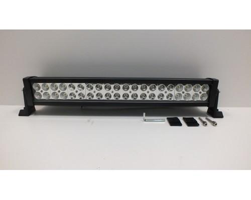 Фара светодиодная CH008 120W COMBO 40 диодов по 3W