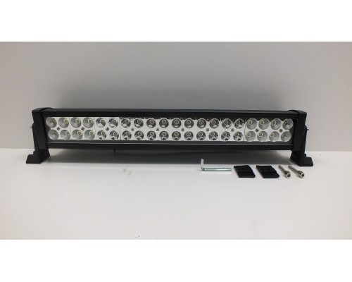 Фара светодиодная CH008 180W COMBO 60 диодов по 3W