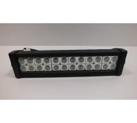 Фара светодиодная CH008 72W FLOOD 24 диода по 3W