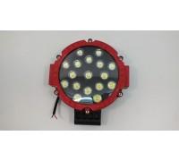 Фара светодиодная CH013R 51W 17 диодов по 3W