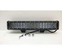 Фара светодиодная CH019B 108W 4D 36 диодов по 3W