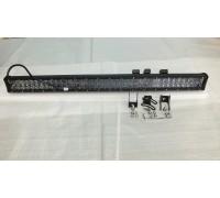 Фара светодиодная CH019B 234W 4D 78 диодов по 3W выпуклая линза