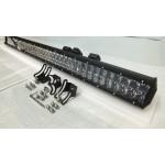 Фара светодиодная CH019B 234W 4D 78 диодов по 3W выпуклая линза оптовая продажа