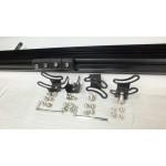 Фара светодиодная CH019B 288W 4D 96 диодов по 3W выпуклая линза оптовая продажа