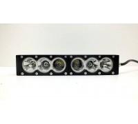 Фара светодиодная CH052 60W 6 диодов по 10W