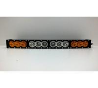 Фара светодиодная CH052B 120W 12 диодов по 10W