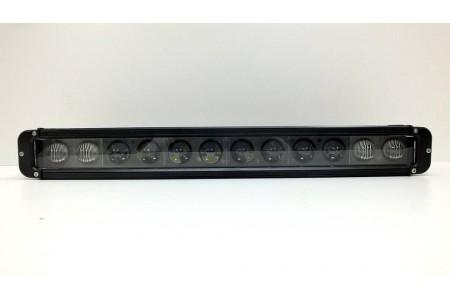 Фара светодиодная CH053 120W 5D 12 диодов по 10W оптовая продажа