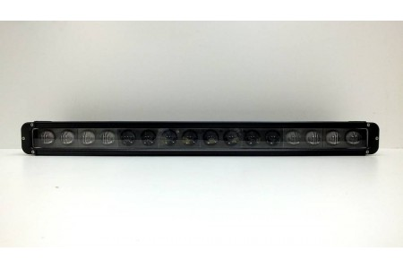 Фара светодиодная CH053 160W 5D 16диодов по 10W оптовая продажа