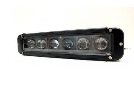 Фара светодиодная CH053 60W 5D 6 диодов по 10W оптовая продажа