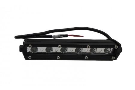 Фара светодиодная CH060 18W 6 диода по 3W оптовая продажа