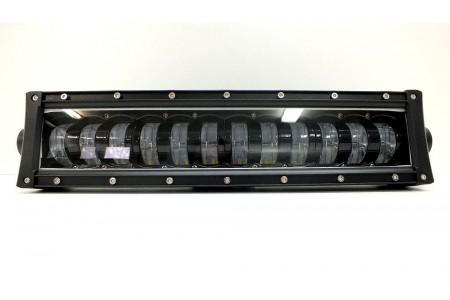 Фара светодиодная CH1980 96W 12 диодов по 8W оптовая продажа