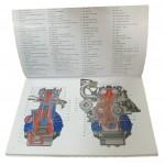 Альбом по устройству автомобиля УАЗ Патриот оптовая продажа