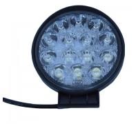 Фара светодиодная P019 42W 14 диодов по 3W