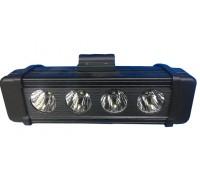 Фара светодиодная P016 40W (габаритные размеры 168*120*60мм; цветовая температура 6000K; 60° ближний свет, 30° дальний свет) P016 40W