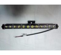 Фара светодиодная CH060 36W 12 диодов по 3W CH060 36W оптовая продажа
