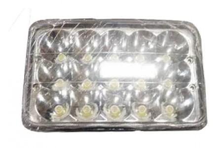 Фара светодиодная P027 45W оптовая продажа