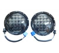 Фара светодиодная P035 105W 5D (комплект 2 шт) P035 105W 5D