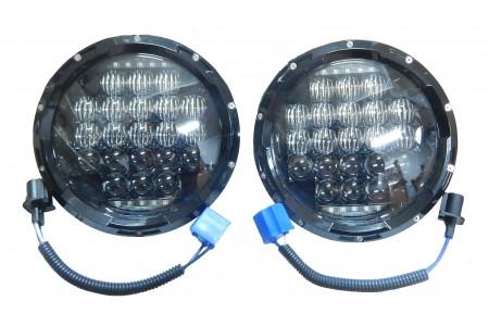 Фара светодиодная P035 105W 5D (комплект 2 шт) P035 105W 5D оптовая продажа