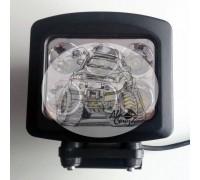 Фара светодиодная LBS859 60W LBS859 60W