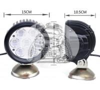 Фара светодиодная P026 70W P026 70W