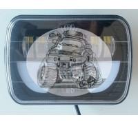 Фара светодиодная LBS60-7 (комплект 2 шт) LBS60-7