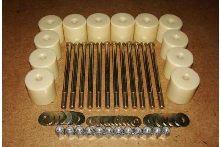Комплект бодилифт УАЗ 3153 Хд-40 (40-100мм) оптовая продажа