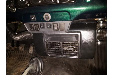 Кондиционер на УАЗ-ХАНТЕР оптовая продажа