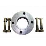 Проставка-удлинитель кардана УАЗ 27 мм. сталь сварной оптовая продажа