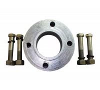 Проставка-удлинитель кардана УАЗ 27 мм. сталь сварной