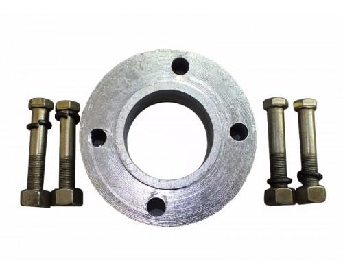 Проставка-удлинитель кардана УАЗ 17 мм. сталь сварной