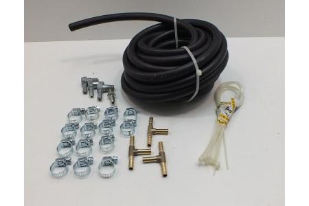 Комплект герметизации / вывода сапунов Газ Соболь 4х4 оптовая продажа
