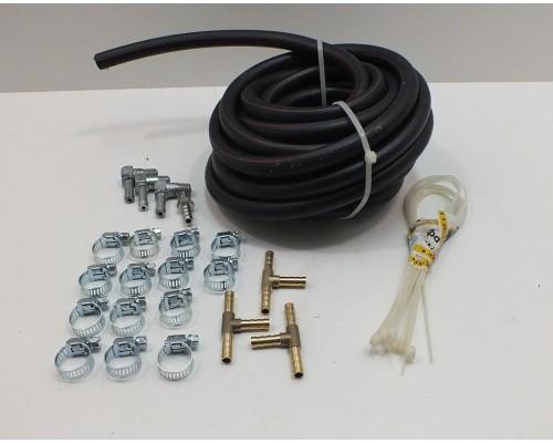 Комплект герметизации / вывода сапунов Газ Соболь 4х4
