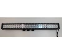 Фара светодиодная 180W 60 диодов по 3Вт, комбинированный свет