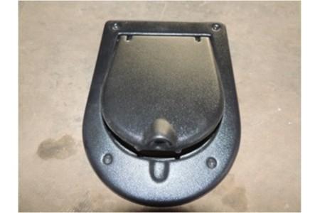Люк б\бака УАЗ-452 оптовая продажа