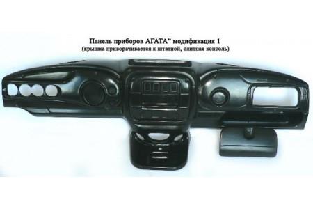 Панель приборов АГАТА УАЗ-452 оптовая продажа