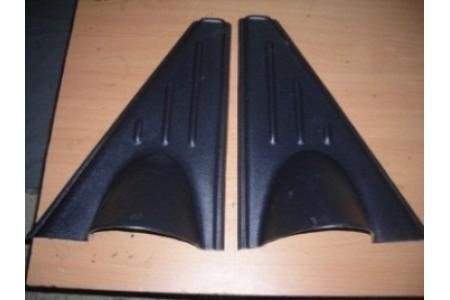 Накладки центральной стойки нижние УАЗ-469\Хантер АБС оптовая продажа