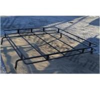 Багажник на УАЗ Фермер 39094, 4 опоры, 1.75м