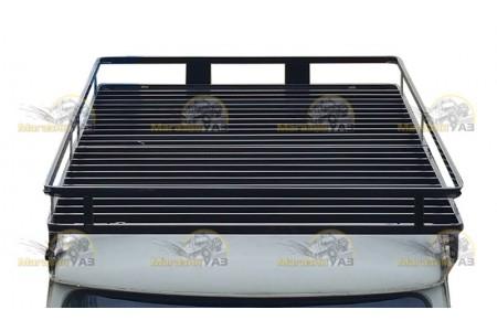 Багажник на УАЗ 452 ЗУБР (8 опор) оптовая продажа