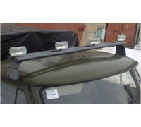 Люстра на УАЗ 452 Кронштейн крепления галогенных фар
