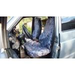 Чехлы грязе-влаго-защитные на УАЗ Патриот оптовая продажа