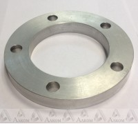 Расширитель колеи (Проставки) УАЗ (5*139,7) 10 мм
